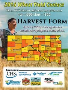 2016 Harvest Form final